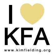 I heart KFA